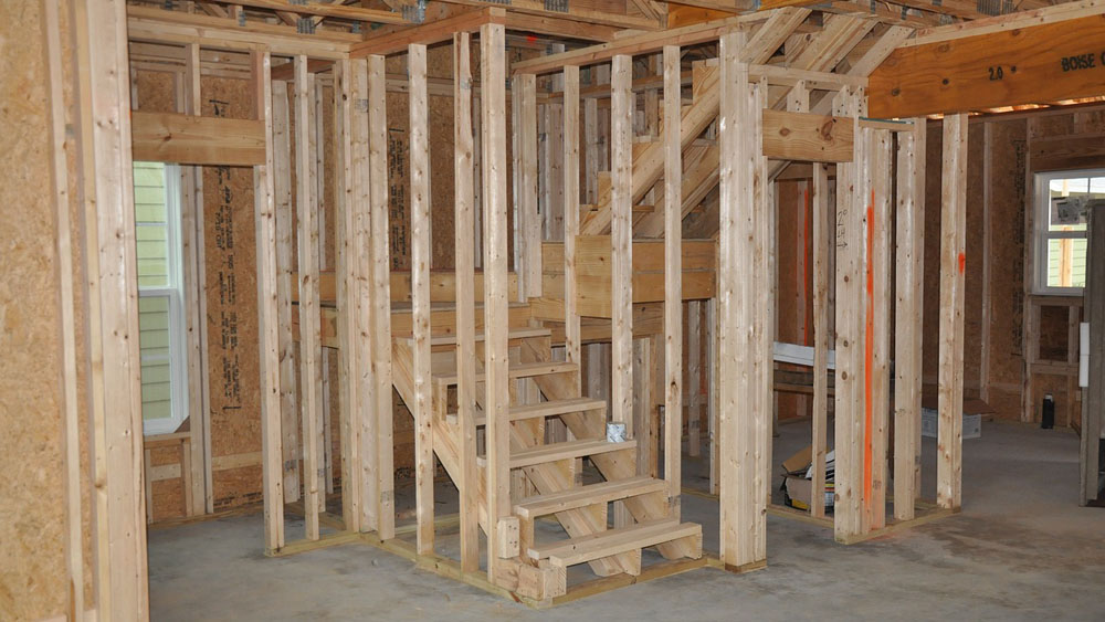 Timber Framed Houses – Benefits and Advice for Self-Builders on Timber Frame Construction