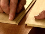 How to Make Shoulder and Rebate and Lapped Joints in Timber