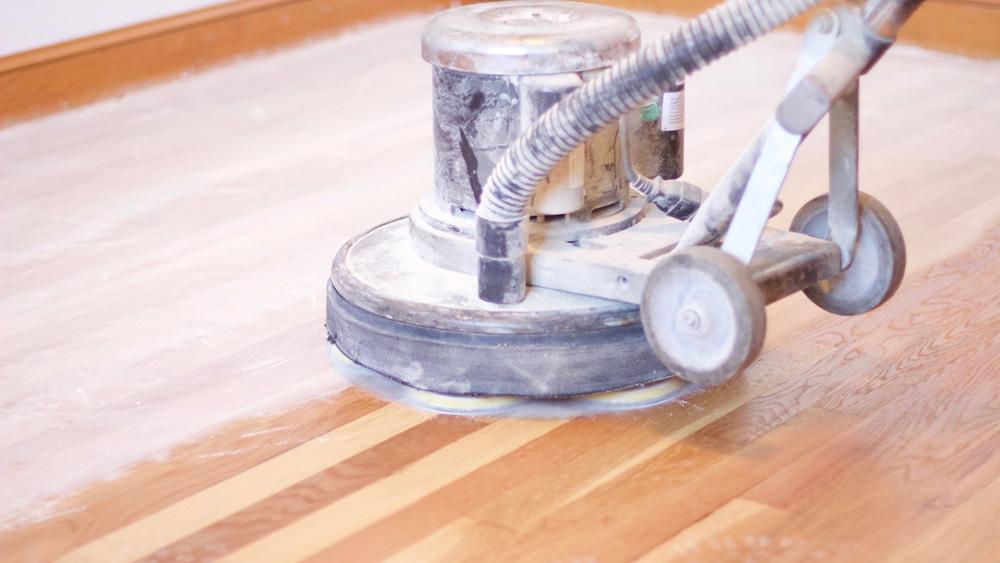 Hiring A Floor Sander Types Of Floor Sanders Available