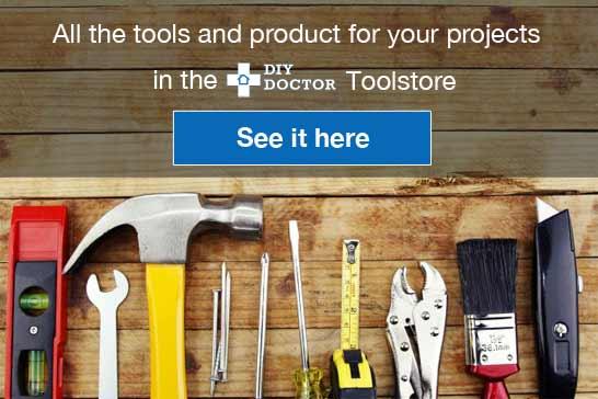 DIY Doctor online toolstore