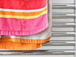 Fitting Heated Towel Rails