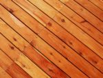 Treating Timber Decking