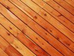 Treating Timber Decking
