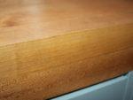 Treating Wooden Worktops
