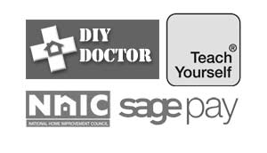 Trusted companies working with DIY Doctor