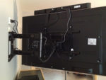 How to Install a TV Wall Mount Bracket to Fix a Large LCD