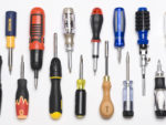 Different Types of Screwdrivers