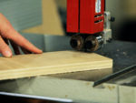 Using a Band Saw and the Different Types of Band Saw Available