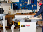 Using a Planer Thicknesser and the Best Planer Thicknessers for Home Use