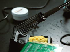 How to Use a Soldering Iron; What is a Soldering and When You Should Use a Soldering Iron