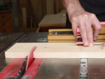 Using a Table Saw: How to Cut Timber with a Table Saw Safely