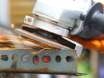 Using an Angle Grinder and Choosing the Correct Discs for Your DIY Job