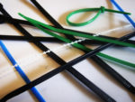 Using Cable Ties