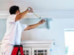 Preparing Walls and Ceilings for Painting