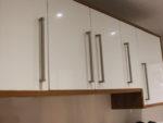 Fitting a Kitchen Wall Unit