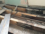 Increasing the Strength of Timber Beams and Joists