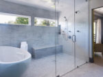 Wetroom and Walk-in Shower