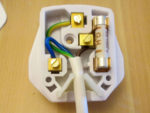 How to Wire a British Plug and How to Strip Electrical Cable