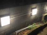 Wiring an Exterior Wall Light
