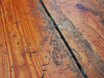 Guide to DIY Woodworm Treatment and Diagnosing Woodworm Infestation in Your Home