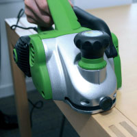 Power Sander product testing from JML