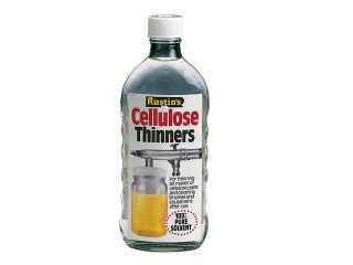 Cellulose thinners