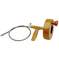 Corkscrew Cable