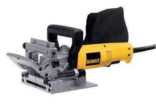 Professional Biscuit Jointer