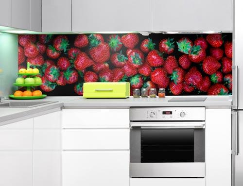 Kitchen Cupboard Self Adhesive Acrylic Sheet