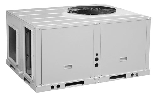 Packaged air conditioning system