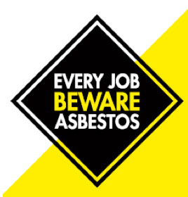 Asbestos warning from HSE