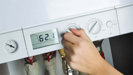 Change your Old Boiler in the Autumn