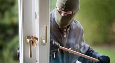 Avoid Burglaries with Increased Home Security