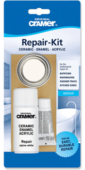 Bath Repairs Bath Enamel Repair And Acrylic Bath Repair Kit How - Chipped bath enamel