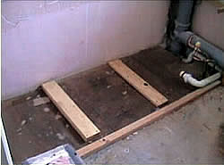 How To Fit A Bath Or Bathroom Suite Replacing