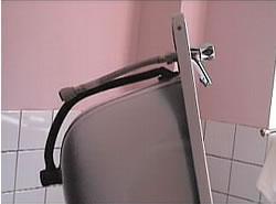 Bath taps made up