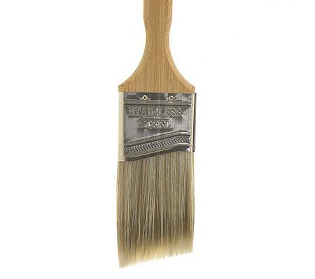 Corn based eco-friendly paint brush