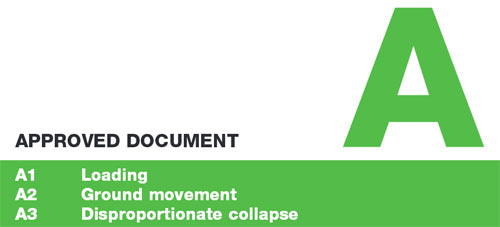 Approved Document A of the UK Building Regulations
