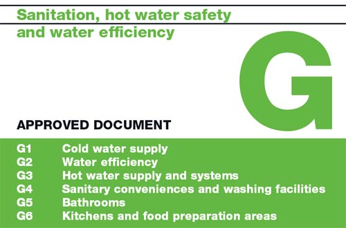 Approved Document G of the UK Building Regulations