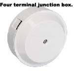 4 terminal junction box