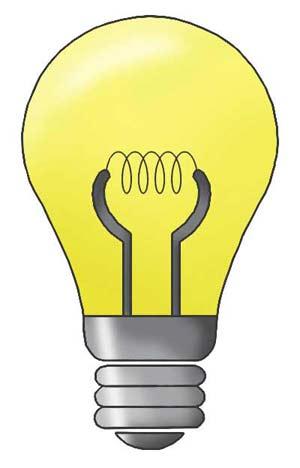 Working Bulb