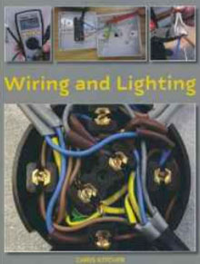 Making home wiring and lighting easy