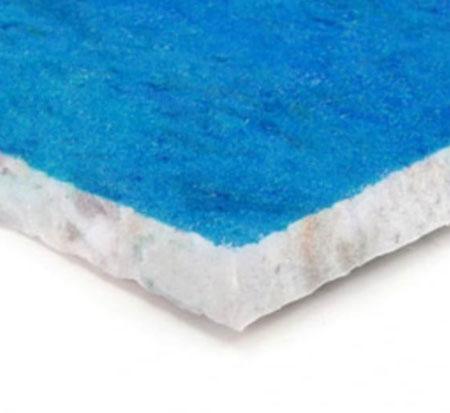 PU foam underlay