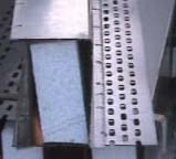 Box Cavity Lintels