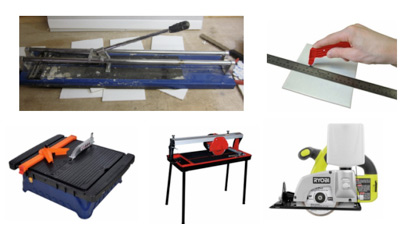 The better your tile cutter, the less wastage and better job you will get