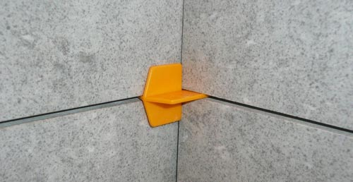 Innovative and sturdy tile spacers from Suretile