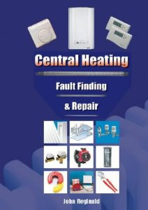 Central Heating - Fault Finding and Repair book