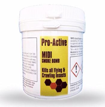 Pro-Active midi smoke fume generator