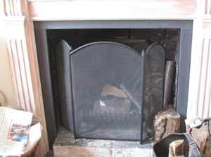 Find out what is causing your chimney damp