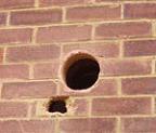 Core Drill Hole
